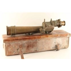Mountain Howitzer Sight