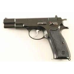 CZ 75 9mm SN: 159971