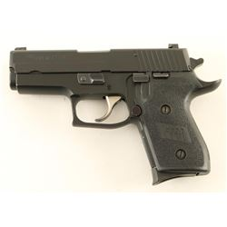Sig Sauer P220 Compact .45 ACP SN: G393064