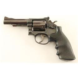 Smith & Wesson 15-3 .38 Spl SN: 6K77873