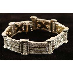 Gorgeous Diamond Bracelet