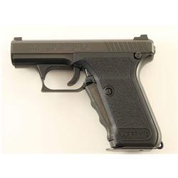 Heckler & Koch HK P7 M13 9mm SN: 72871