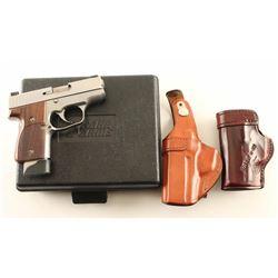 Kahr MK9 9mm SN: GC4384
