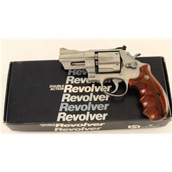 Smith & Wesson 624 .44 Spl SN: ALV1769