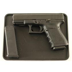 Glock 32C Gen 3 .357 Sig SN: DXM260US