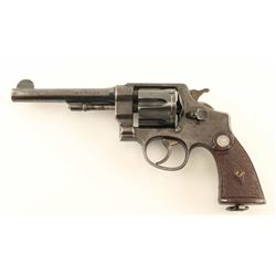 Smith & Wesson 1917/1937 .45 ACP SN: 193805
