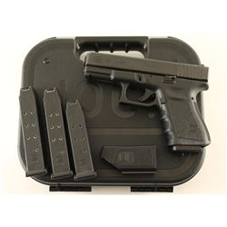 Glock 38 Gen 3 .45 GAP SN: HCF189