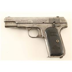 Colt 1908 Pocket Hammerless .380 ACP #16707