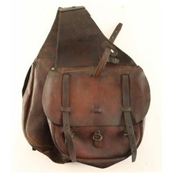 US Calvary Saddle Bags