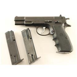 CZ 75 9mm SN: 169480