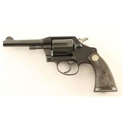 Colt Cobra .38 Spl SN: 19771LW