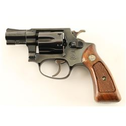 Smith & Wesson 31-1 .32 S&W L SN: H61289