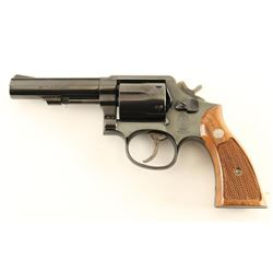 Smith & Wesson 547 9mm SN: 19D9689