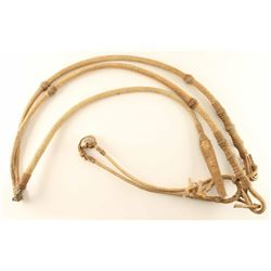 Beautiful Rawhide Reins