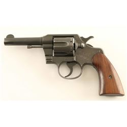 Colt Commando .38 Spl SN: 203