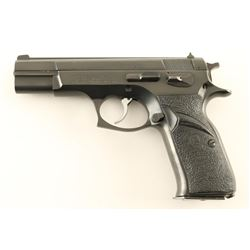 Tanfoglio TZ75 Series 88 9mm SN: H20849