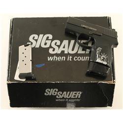 Sig Sauer P290RS 9mm SN: 26C005273