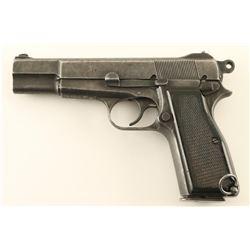 Inglis Mk I* 9mm SN: 4T8516
