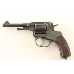 F.B. Radom Ng30 7.62mm SN: 7397