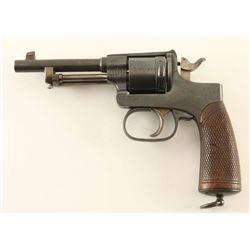 Rast & Gasser 1898 8mm SN: 194200