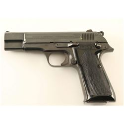 M.A.B. PA 15 9mm SN: 572701
