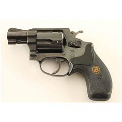Smith & Wesson 36 .38 Spl SN: J842507