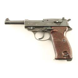 Spreewerk P.38 'cyq' 9mm SN: 7247x