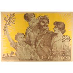 Original Signed Art Poster