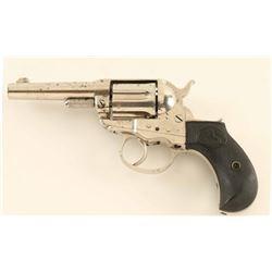 Colt 1877 Lightning .38 Colt SN: 80595
