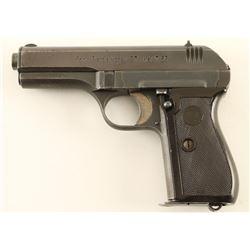 CZ Modell 27 'fnh' .32 ACP SN: 375830