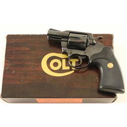 Colt Lawman Mk III .357 Mag SN: 01220U