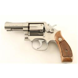 Smith & Wesson 64-3 .38 Spl SN: AAT5609