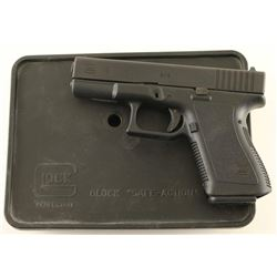 Glock 19 Gen 2 9mm SN: AAE240US
