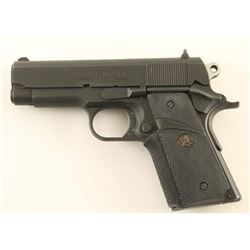 Colt Officers ACP .45 ACP SN: FA10129