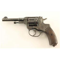 F.B. Radom Ng30 7.62mm SN: 14333