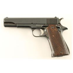 Star Model A 9mm Largo SN: 289972