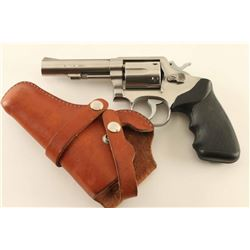 Smith & Wesson 65-2 .357 Mag SN: 7D69085