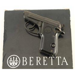 Beretta 21A .22 LR SN: DAA510959