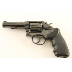 Smith & Wesson 10-6 .38 Spl SN: D145052