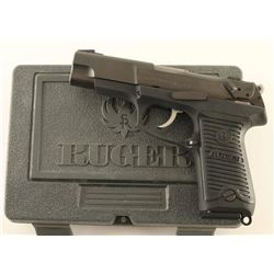 Ruger P89 9mm SN: 305-30254