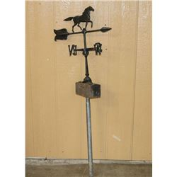 Antique Weathervane