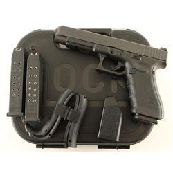 Glock 35 Gen 4 .40 S&W SN: BBNZ461
