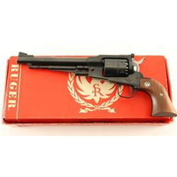 Ruger Old Army .44 Cal SN: 140-37596