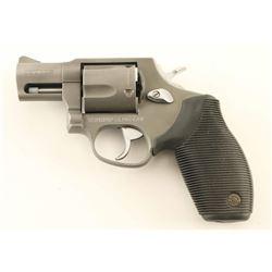 Taurus 445 Ultra-Lite .44 Spl SN: EX506928