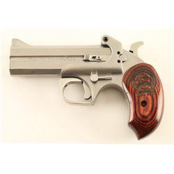 Bond Arms Snake Slayer IV .45 LC/.410 Ga