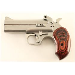 Bond Arms Snake Slayer IV .45 LC/.410 Ga