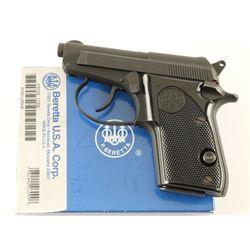 Beretta 21A .25 ACP SN: DAA011151