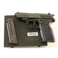 Walther P5 9mm SN: 020642