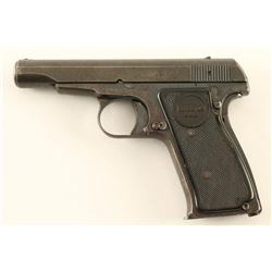 Remington 51 .380 ACP SN: PA48955