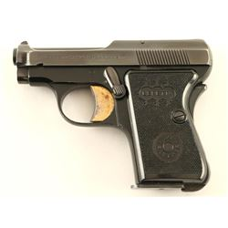 Beretta 418 'Panther' .25 ACP SN: 32730C